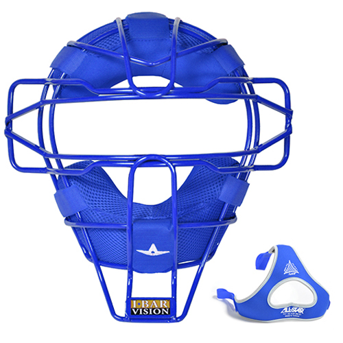 All-Star FM25LUC Adult Face Mask