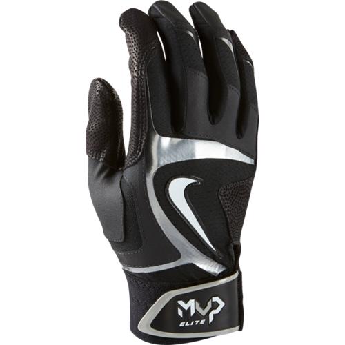 Nike Batting Gloves Canada: Nike MVP Edge Elite Batting Gloves