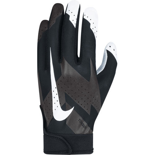 Nike Batting Gloves Canada: Nike Torque 2.0 Youth Receiver Gloves