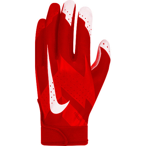 Nike Torque 2.0 Youth Receiver Gloves | Football Gloves ...