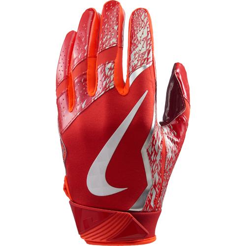 Nike Men's Vapor Jet 4 Shattered Speed Football Gloves