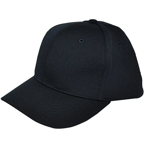 Smitty 6 Stitch Flex Fit Umpire Hat