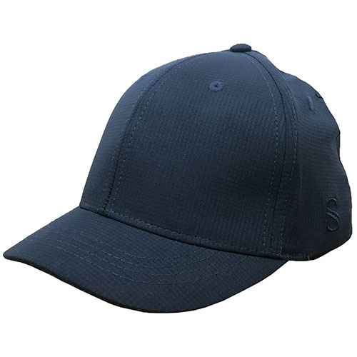 Smitty 4 Stitch Performance Flex Fit Umpire Hat