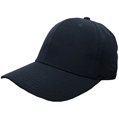Smitty 8 Stitch Performance Flex Fit Umpire Hat