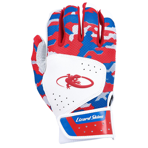 Nike Batting Gloves Canada: Lizard Skins Komodo Youth Batting Gloves
