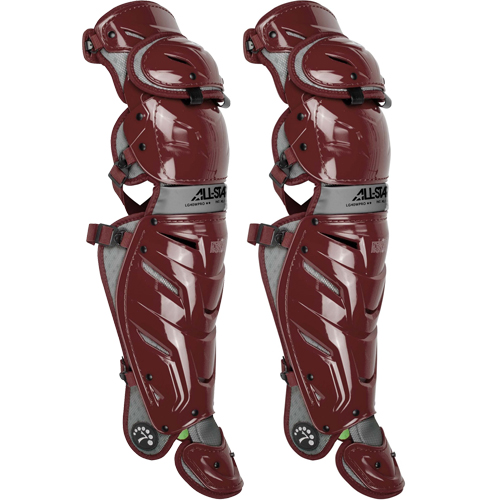All-Star LG40PRO System 7 Axis Leg Guards