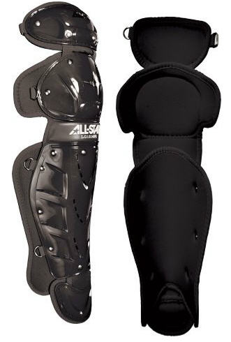 All Star LG912PS Junior Leg Guards