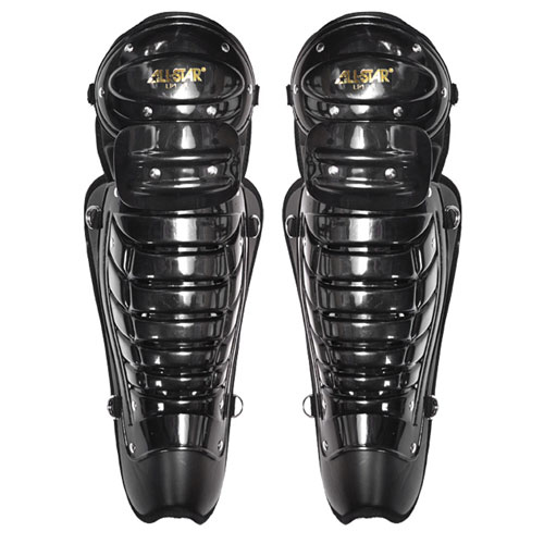 All-Star LP1 Umpire Leg Guards