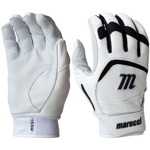 Nike Batting Gloves Canada: Marucci Youth Professional Team Batting Gloves