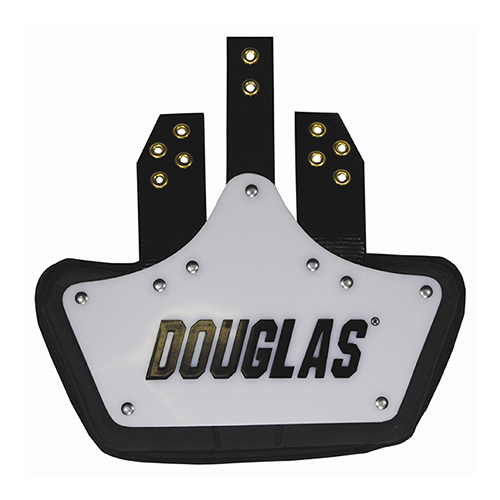 Douglas CP Mr DZ Back Plate