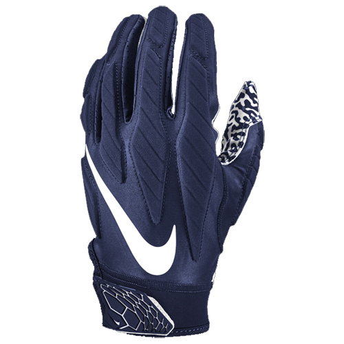 Nike Men's Superbad 5.0 Receiver Gloves