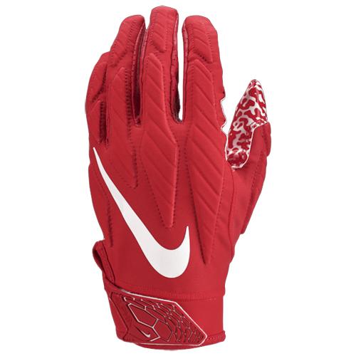 Nike Men's Superbad 5.0 Receiver Gloves
