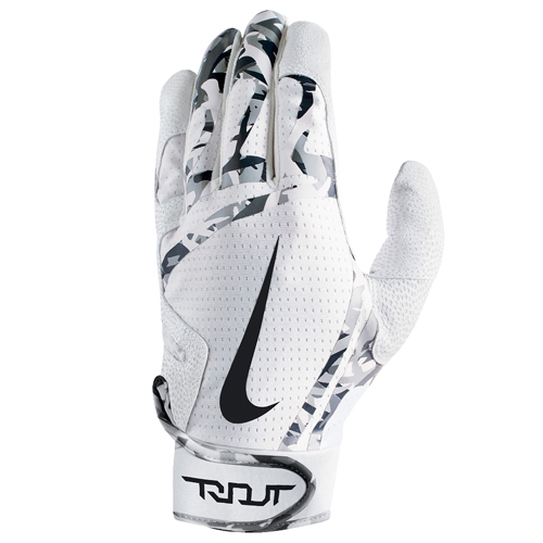 Nike Trout Edge Adult Batting Gloves