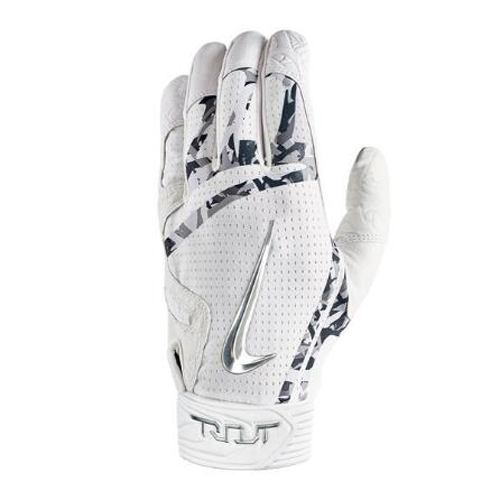 Nike Batting Gloves Canada: Nike Trout Elite Adult Batting Gloves