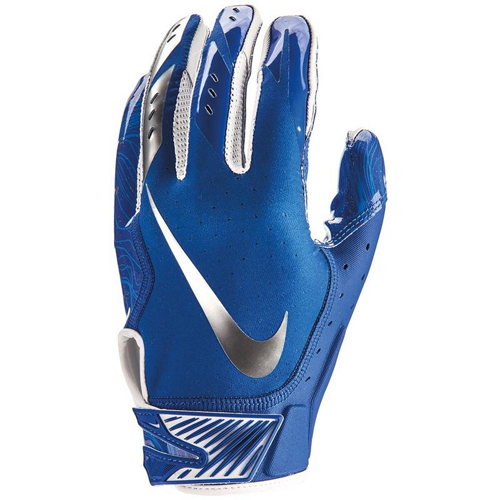 Nike Football Gloves: Nike Men's Vapor Jet 5 Football Gloves