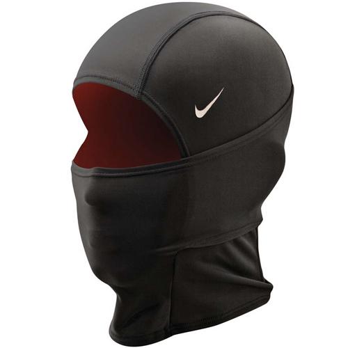 Nike Pro Combat Hyperwarm Hydropull Hood - Adult