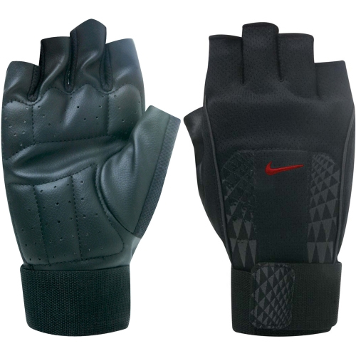 Nike Men S Destroyer Training Gloves: Nike Men's Alpha Structure Training Gloves