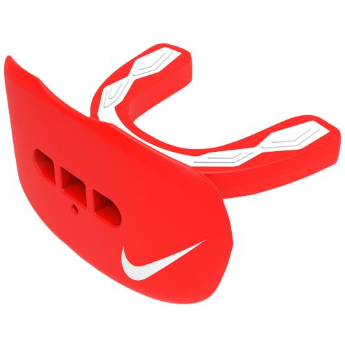 Nike Hyperflow Lip Protector Mouthguard With Flavor