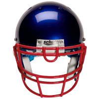 Schutt ROPO-UB Carbon Steel Facemask