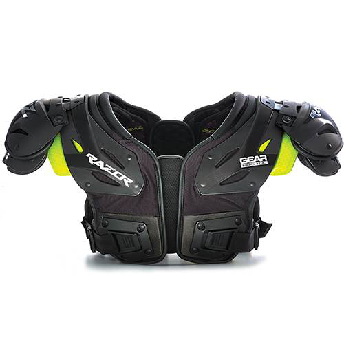 Gear Pro-Tec Razor Skill-Position Pro Select Shoulder Pads