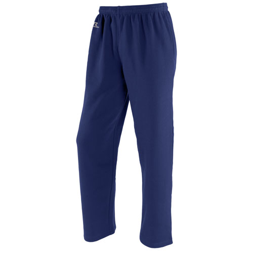 Russell Athletic 596 Dri-Power Performance Fleece Open-Bottom Pocket Pant