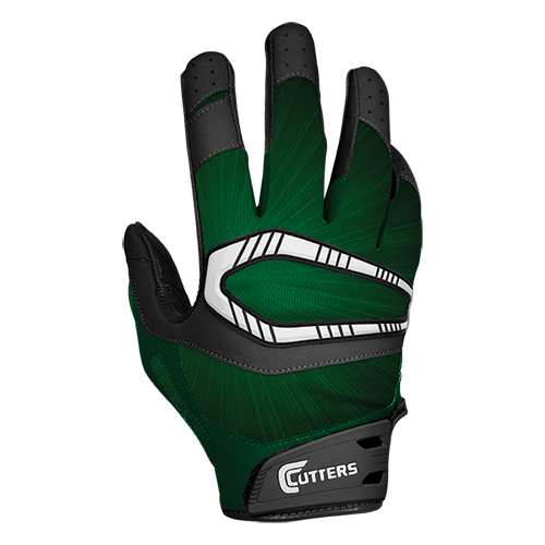 Cutters S450 Adult Rev Pro Receiver Gloves
