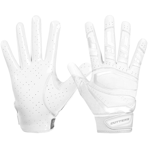 Cutters S452 Adult Rev Pro 3.0 Solid Receiver Gloves