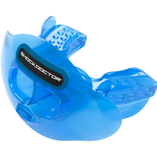 Shock Doctor Max Airflow Lip Guard Mouthguard