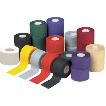 Athletic Tape - 6 Pack