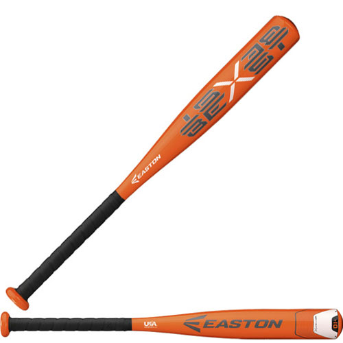 Easton 2018 Easton TB18BX10 Beast X USA T-Ball Bat -10oz
