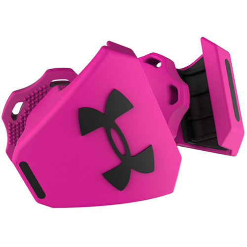 Under Armour Eye Shield Attachment Hardware - Pink