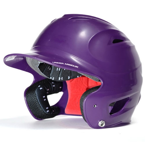 Under Armour UABH-200 Sized Batter's Helmet