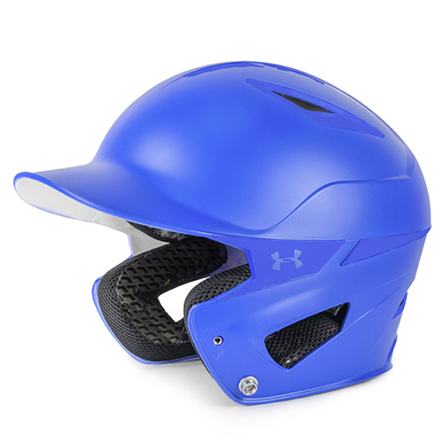 Under Armour Adult Solid Converge Batting Helmet