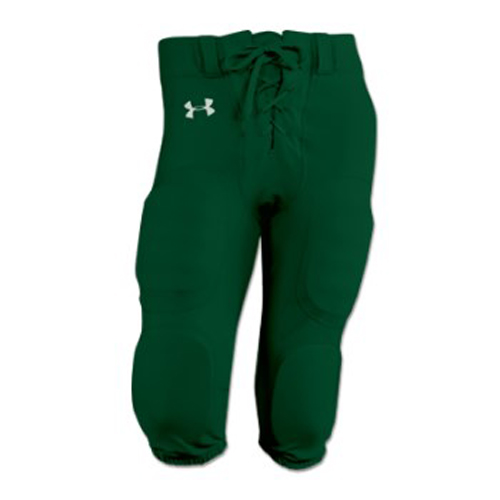 Under Armour Texas Tech Adult Game Football Pant