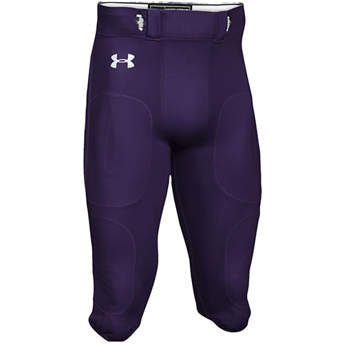 Under Armour Instinct Adult Game Football Pant