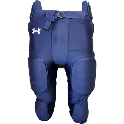 Under Armour Boys Integrated Football Pants