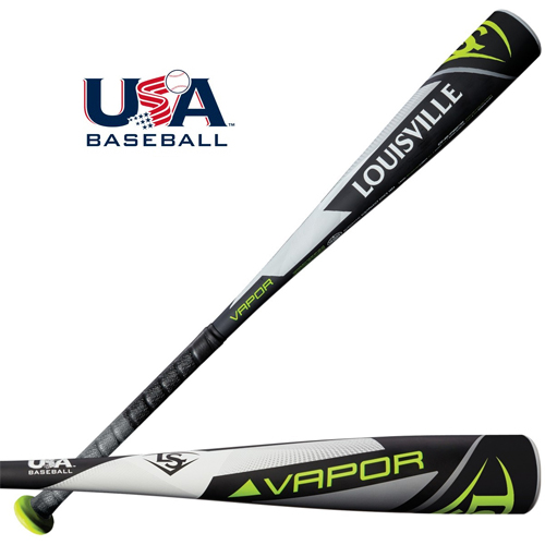 Louisville Slugger Vapor -9 USA Baseball Bat