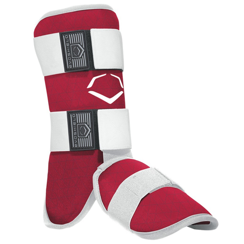 EvoShield EvoCharge Batter's Leg Guard
