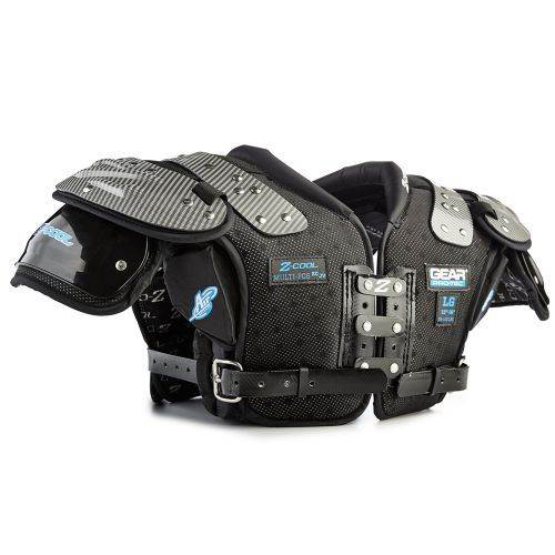 Gear Pro-Tec JV Z Cool 2.0 Youth Shoulder Pads