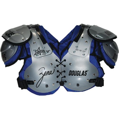 Douglas Zena ZP 25 Shoulder Pads