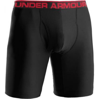 Under Armour 1230365 Men�s Original 9 inch Boxerjock Boxer Briefs