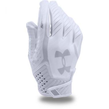 96378392366d8 Under Armour Men's Spotlight Football Gloves