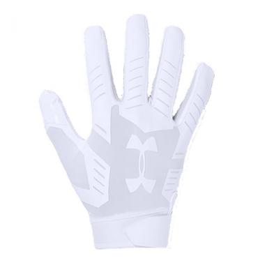Mitones sentar he equivocado  Under Armour Boy's F6 Football Gloves