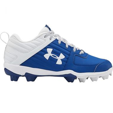 Under Armour Leadoff Low RM JR Boy's Baseball Cleats