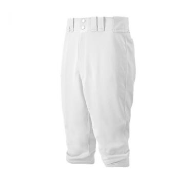 Mizuno Youth Select Short Baseball Pant