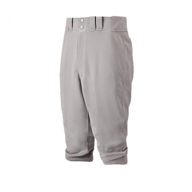 Mizuno Youth Select Short Baseball Pant