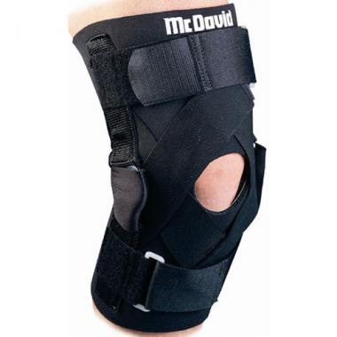 McDavid 427 Deluxe Hinged Brace Knee Support