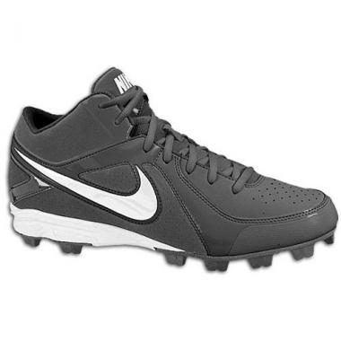 Nike MVP Keystone 3/4 LE Youth - Light Graphite/White