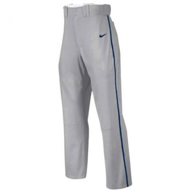 nike lights out ii adult game piped baseball pant. Black Bedroom Furniture Sets. Home Design Ideas