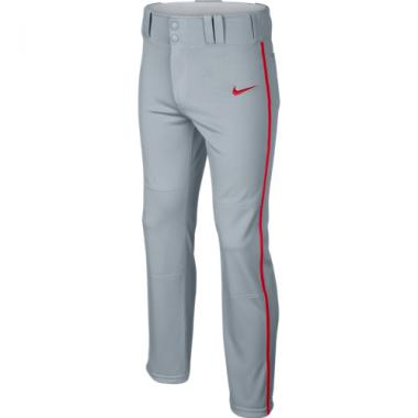 Nike STK Lights Out Boys Piped Baseball Pants